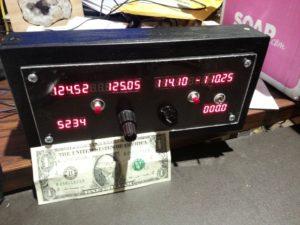 FSX Radio Stack